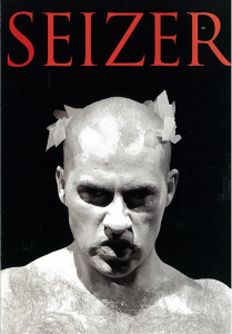 Paulino Nunes as Seizer