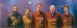Circus cast (optimized)